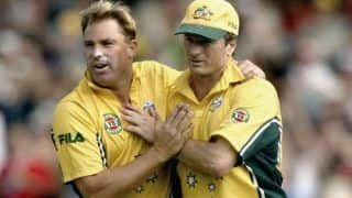 Steve Waugh Responds to Shane Warne's 'Most Selfish Cricketer' Remark, Says 'His Comments Are a Reflection of Himself'