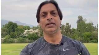 Shoaib Akhtar Slams PCB After PSL is Postponed Due to Rise in COVID-19 Cases, Calls PCB 'Incompetent'