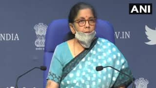 Shorter Fly Time For Aviation, 74% FDI Limit For Defence, Private Players in Space   Which Sector Gets What From Sitharaman Today