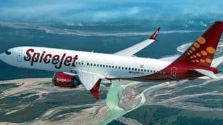 SpiceJet Ferries Over 20 Lakh kg Farm, Shrimp Produce to Domestic, International Destinations During Lockdown