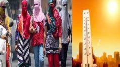 चेतावनीः देश में गर्मी तोड़ रही सारे रिकॉर्ड, मौसम विभाग ने इन राज्यों में जारी किया रेड अलर्ट