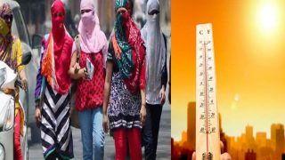 Delhi Weather Update: अलर्ट! राजधानी दिल्ली में 3 डिग्री तापमान बढ़ने के आसार, बढ़ेगी गर्मी