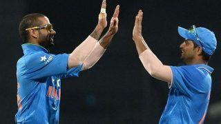 शिखर धवन ने सुरेश रैना के साथ शेयर की अंतरराष्ट्रीय क्रिकेट शुरू होने से पहले की तस्वीर, CSK ने किया ट्रोल