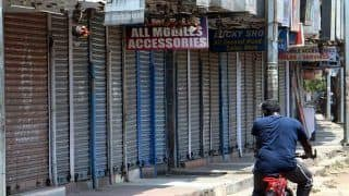 Tea Stalls, Bakeries, Furniture And Many More: Here's List of Shops Allowed to Open in TN From Monday