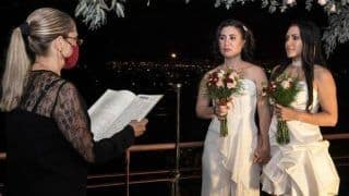'Love Wins': As Costa Rica Legalizes Same-Sex Marriage, Lesbian Couple Ties the Knot At Midnight