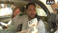 राजद नेताओं पर मामला दर्ज होने पर भड़के तेजस्वी, कहा, 'हमें डरा नहीं सकते'