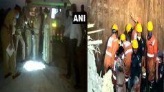 Telangana: 120 फिट गहरे बोरवेल में गिरने से तीन साल के मासूम की हुई मौत, 12 घंटे चला रेस्क्यू ऑपरेशन