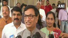 सत्ता के लालची लोग महाराष्ट्र सरकार को अस्थिर करने की लगातार कोशिश कर रहे हैं : कांग्रेस