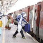 Indian Railways News: Demand For Shramik Specials Going Down But Trains Will Continue, Says Chairman