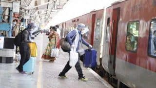 IRCTC Latest News: Railways Issues Guidelines, Makes Screening, Confirmed Tickets Compulsory For Passengers to Board 200 Special Trains From June 1