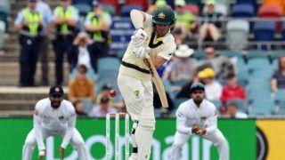 एडिलेड में भारत के खिलाफ पूरी टेस्ट सीरीज खेलने के लिए तैयार हैं ऑस्ट्रेलियाई उप कप्तान