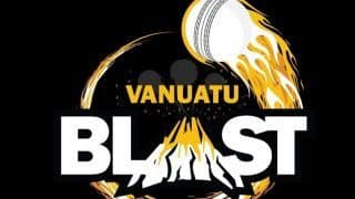 Vanuatu T10 Blast League Live Streaming Details: When And Where to Watch Online, Latest Matches, Timings in India