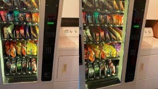 Mom Comes up With Brilliant Idea to Teach Kids Value of Money by Setting up Vending Machine at Home