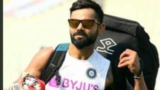 'Virat Kohli ek Nahin, Gyarah Hai': Saqlain Mushtaq Advice to England Spinners, Recalls Strategy to Dismiss India Captain