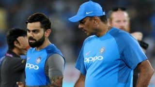 4020932ravi shastri indias team of 1985 could trouble virat kohlis side in limited over cricket 4020932