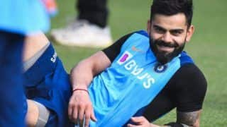 Virat kohli says he will respond to david warner who is after his life to make a tiktok video 4044912