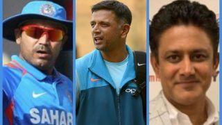 गावस्कर की सर्वकालिक टेस्ट XI टीम में द्रविड़ और कुंबले को जगह नहीं, सहवाग बने ओपनर