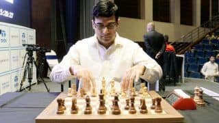 In Chess, You Don't Beat The Board, You Beat The Player: Viswanathan Anand