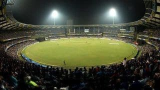 Covid 19 bmc asks mca to hand over wankhede stadium for quarantine centre 4030380