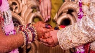 Wedding in Times of Corona: Pune Cops Step in as Bride's Parents to Get Couple Married Amid COVID-19 Lockdown