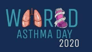 World Asthma Day 2020 on May 5: Objective, History, Significance, And Theme