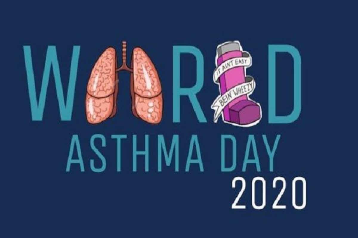 World Asthma Day 2020 on May 5: Objective, History, Significance ...