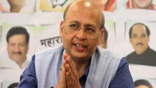'हमने श्रमिकों को घर भेजने के लिए बस का किया इंतजाम, लेकिन घटिया राजनीति में लगी है BJP': अभिषेक मनु सिंघवी