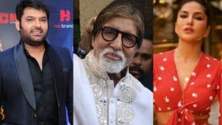 Guzar Jayega: Amitabh Bachchan Teams up With Over 65 Celebs Including Kapil Sharma And Sunny Leone For a Motivational Song Amid The Pandemic