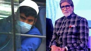 Amitabh Bachchan Sends Migrant Workers to Uttar Pradesh From Mumbai in 10 Buses