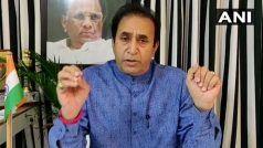 क्या 'मुंबई' और 'पुणे' में सेना की होगी तैनाती? गृहमंत्री अनिल देशमुख ने ट्वीट कर दी पूरी जानकारी