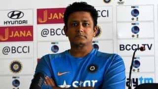 We Are Hopeful And Optimistic of IPL Happening This Year: KXIP Head Coach Kumble