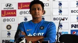 Anil Kumble Reacts Concussion Substitute Controversy, Says India Right in Calling Yuzvendra Chahal as Ravindra Jadeja's Replacement