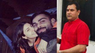 Paatal Lok: BJP MLA Urges Virat Kohli to Divorce Anushka Sharma For Producing Web Series
