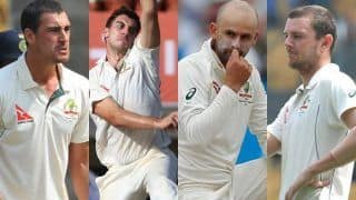 'Hard to Argue With That' - Gillespie Reckons Australia Have the Best Bowling Attack in The World