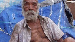 Man Who Identified Ajmal Kasab Found on Mumbai Pavement, Reunited With Family