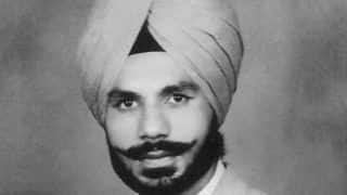 When Balbir Singh Senior Played 1956 Olympic Final Against Pakistan With a Broken Finger