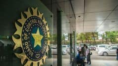 बीसीसीआई को भरोसा, भारत से टी20 विश्व कप की मेजबानी छीनकर 'आत्महत्या' नहीं करेगी ICC