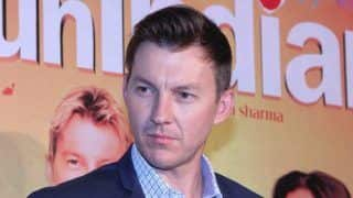 It Will be Tougher For Bowlers to Find Their Rhythm After Lockdown: Brett Lee
