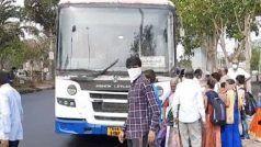 खुशखबरी! बिहार में जून के पहले हफ्ते से सड़क पर फिर से दौड़ेंगी बसें, चरणबद्ध रूप में शुरू होगी सेवा