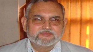 दिल्ली अल्पसंख्यक आयोग के अध्यक्ष जफरुल इस्लाम खान ने पुलिस को दिया लैपटॉप, जांच हुई शुरू