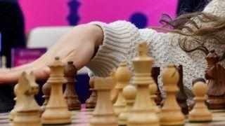 Chess Keeps Ticking, Moves Online Amid Coronavirus Pandemic
