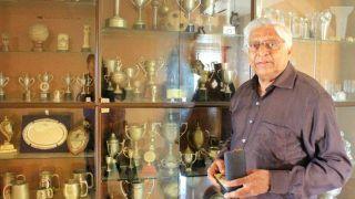 AIFF Condoles Chuni Goswami's Passing