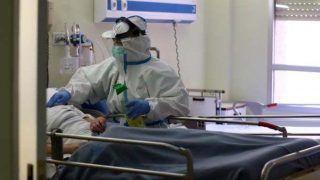 महाराष्ट्र में कोरोना से आज तक 868 मौतें, कुल मरीजों की संख्या 23,401 हुई