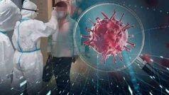 स्वास्थ्य विभाग में तैनात IAS अधिकारी कोरोना संक्रमित, दिल्ली सरकार में थे स्पेशल ड्यूटी पर