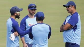 BCCI Introduces An Exclusive App For Team India Cricketers to Help Them Get Through Lockdown Period