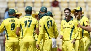 Cricket Australia Set to Get Pre-Season Underway Later This Month Under New Rules: Report