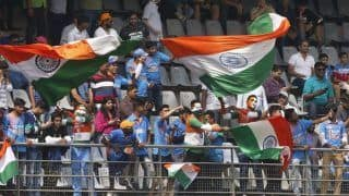 Gate Revenue Small But Bulk of it Goes Into Maintenance And Upkeep of Stadiums: BCCI CEO