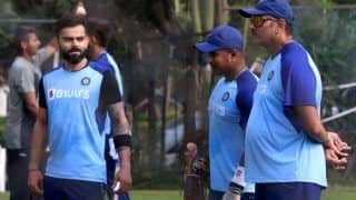 Now, BCCI Planning 'Isolation Camps' For Players to Start Outdoor Training