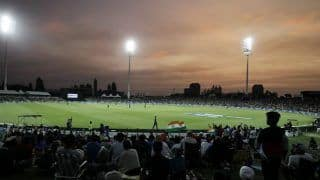 ECB Working Closely With UK Government to Resume Cricket