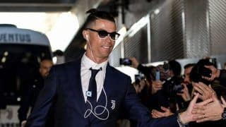 Cristiano Ronaldo Had Agreed to Manchester United Return, Claims Patrice Evra